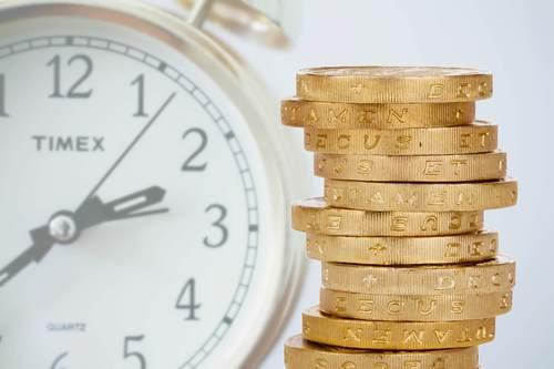 Realmente existen los prestamos en 5 minutos