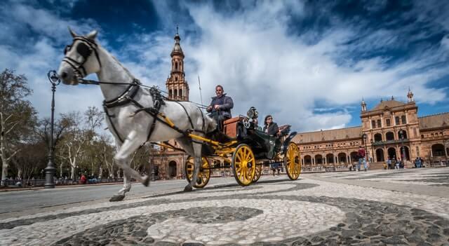 Préstamos en Sevilla