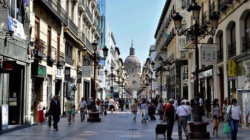 Préstamos en Zaragoza