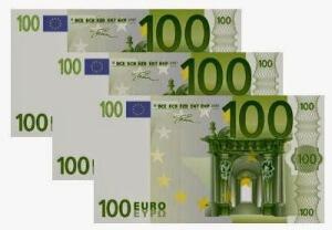 crédito 300 euros