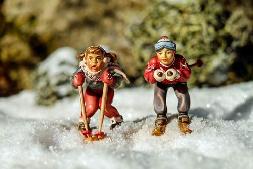 Viaje a la nieve con Credy