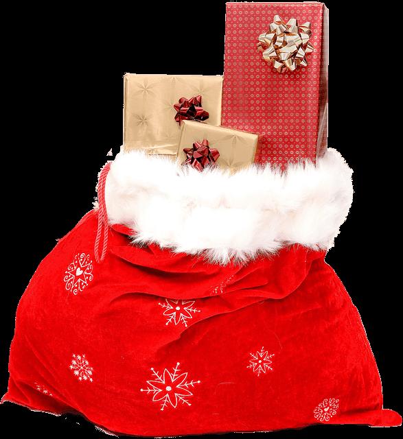 pagar regalos navidad