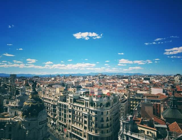 prestamos personales Madrid