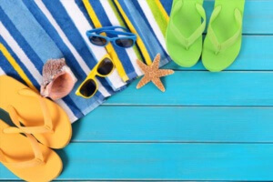Consigue financiación para tus vacaciones de agosto