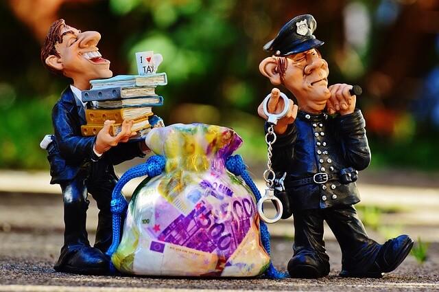 clases de impuestos que existen