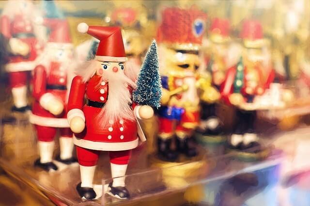 como decorar casa navidad