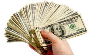 Cómo tener dinero. Te mostramos el secreto