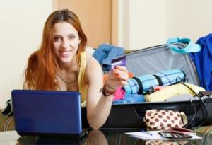 ¿Qué hacer en vacaciones con un préstamo personal rápido?