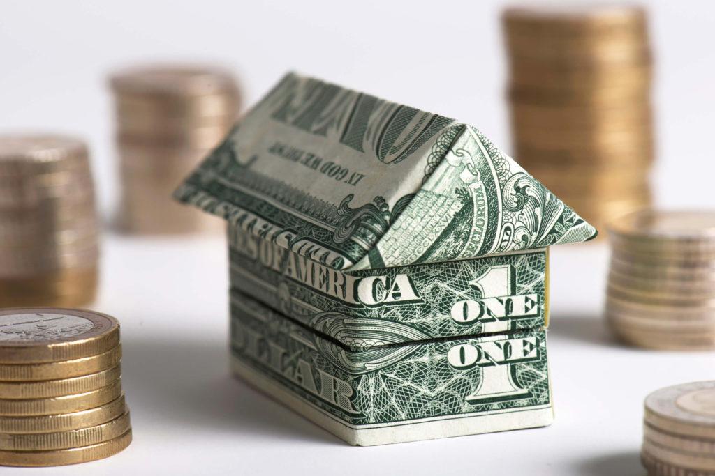 pożyczka dla osób zadłużonych z kredytem hipotecznym