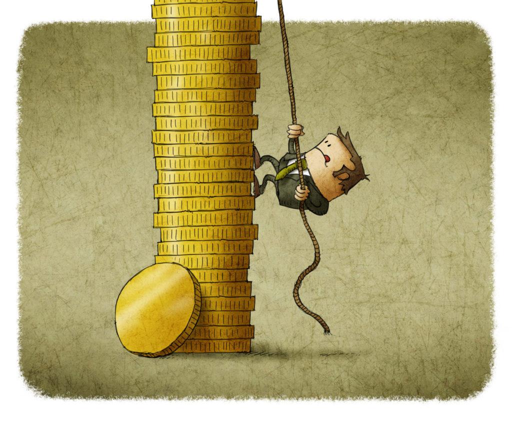 10 faktów o pożyczkach pozabankowych
