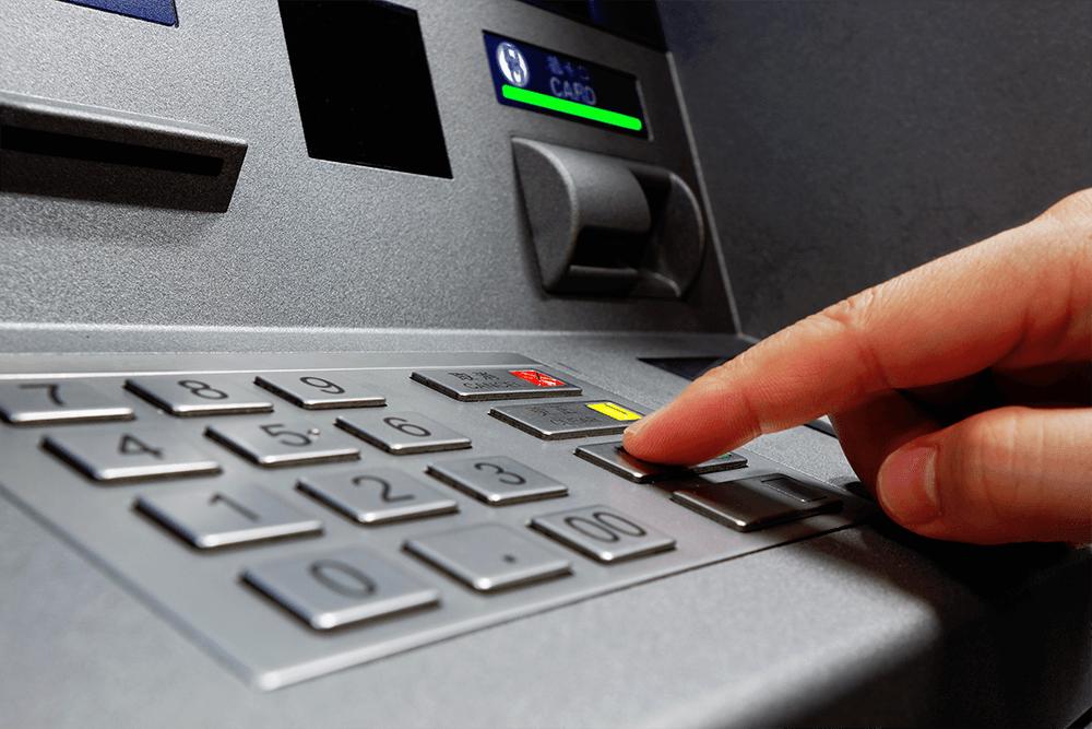 Co potrafią bankomaty?