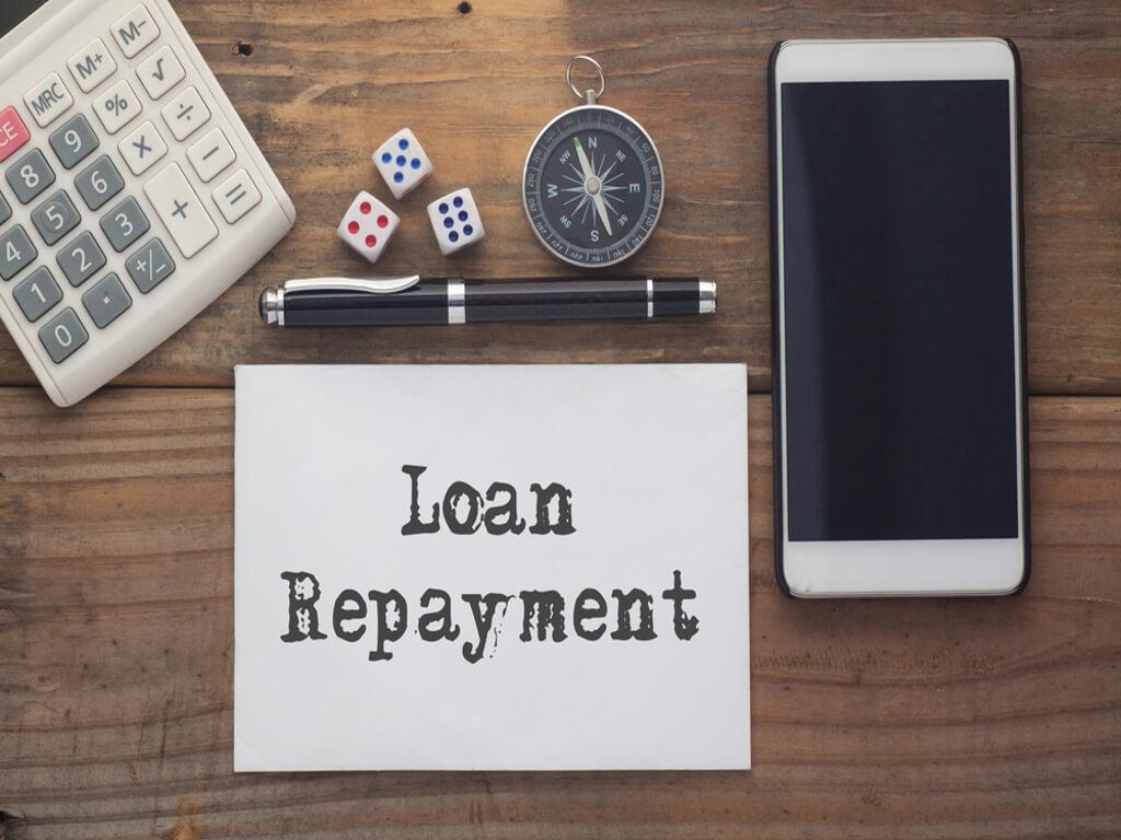 jak spłącić pożyczkę, jak najtaniej spłacić pożyczkę, harmonogram spłaty