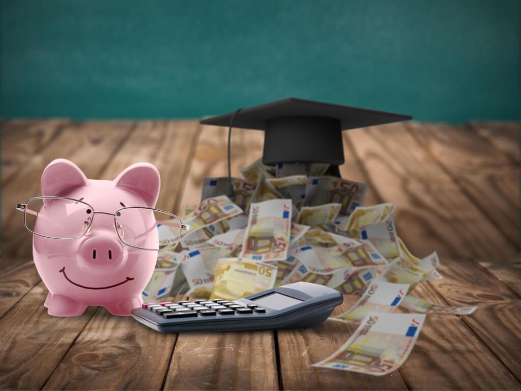 kredyt studencki, pożyczka studencka, pożyczka dla uczniów, pożyczka na studia