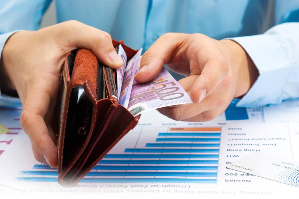 pożyczka od ręki