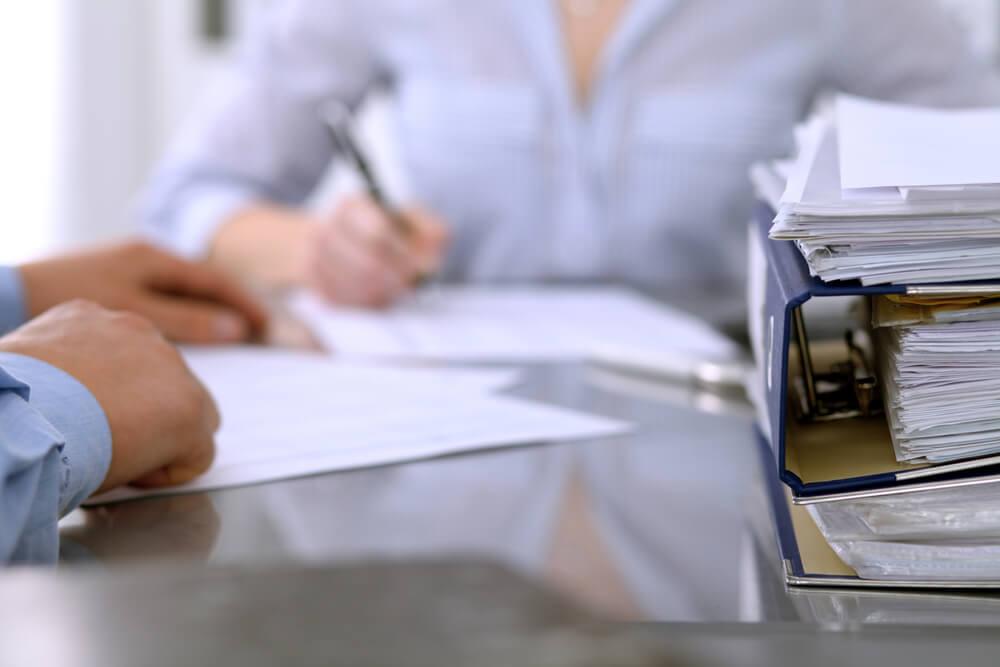 pożyczki na oświadczenie