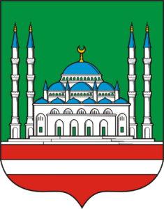 Герб Грозного
