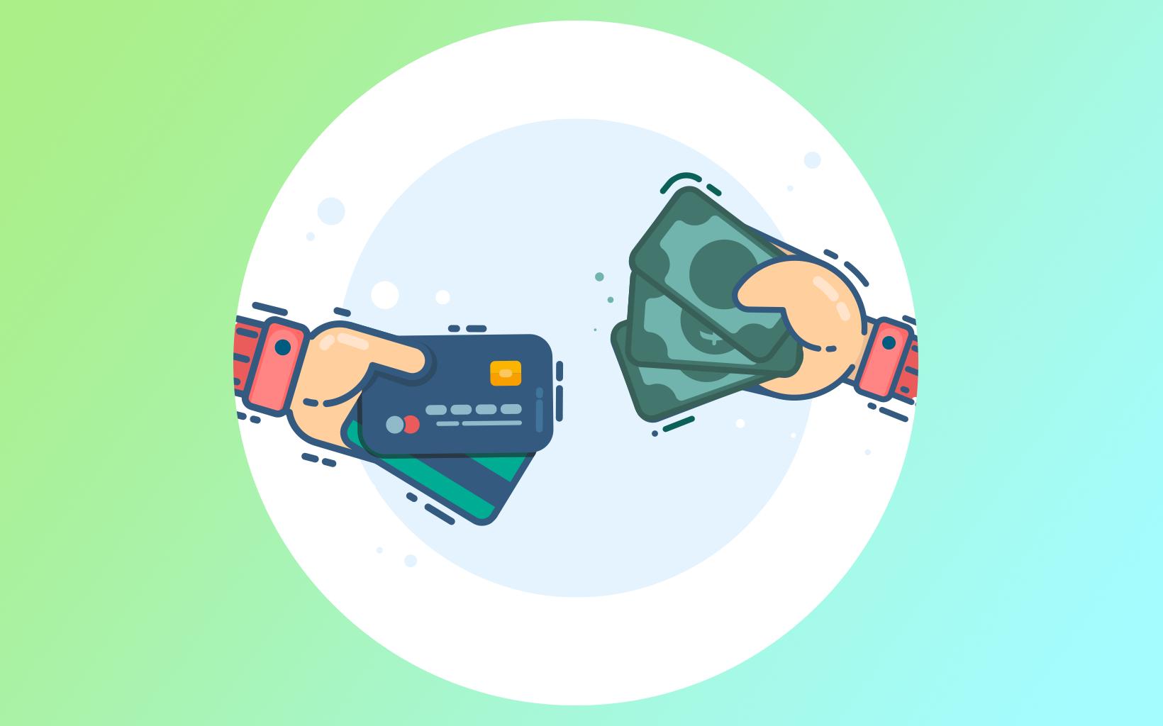 Кредитная карта или ссуда