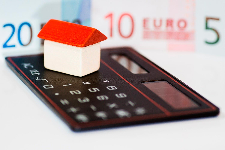 como pedir hipoteca y prestamo