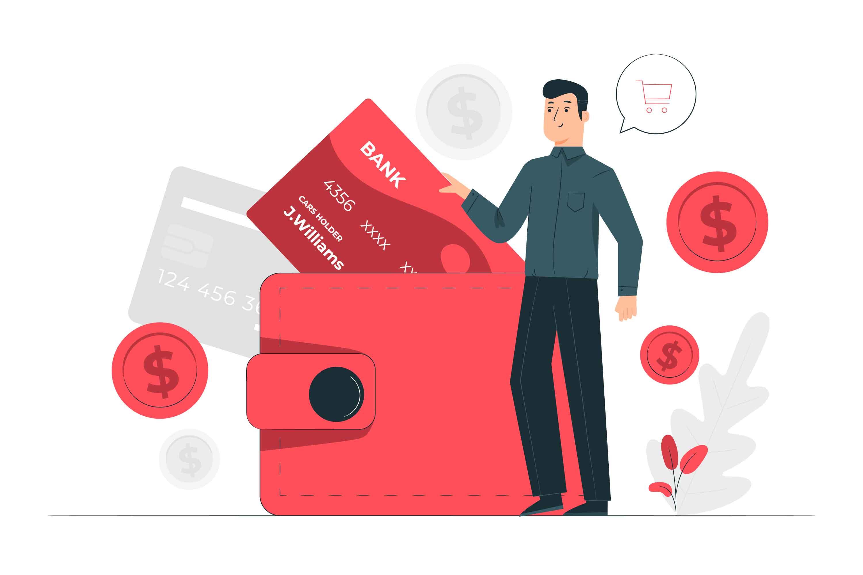 me pueden embargar por una deuda de tarjeta de crédito