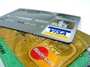 Tarjetas de credito con veraz