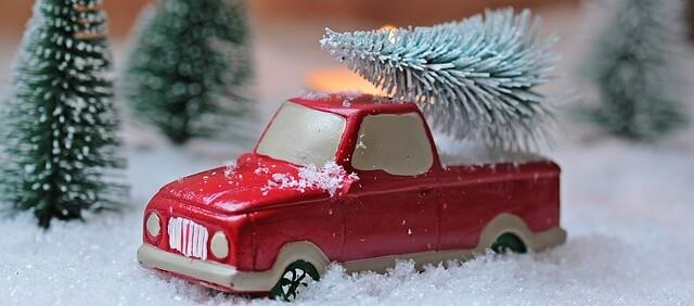 trucos para decoración navideña en el hogar