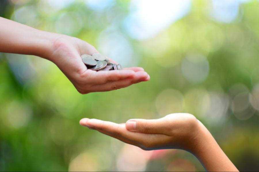 Pożyczka czy darowizna od rodziców - co wybrać?