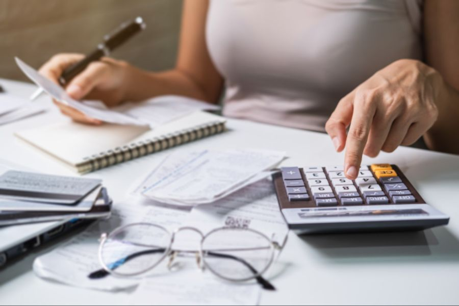 Podatek od pożyczki PCC